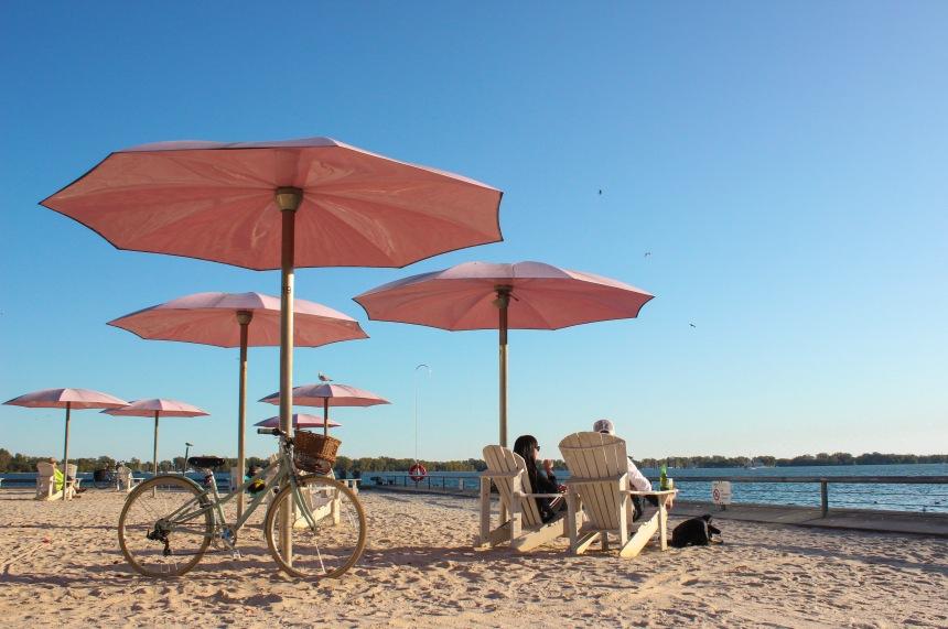 12. Sugar Beach