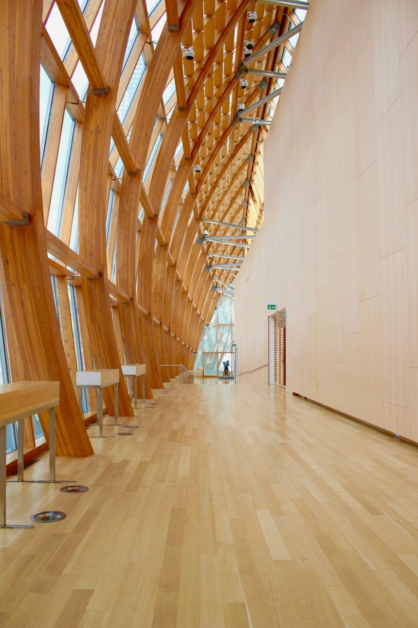 15. Art Gallery of Ontario