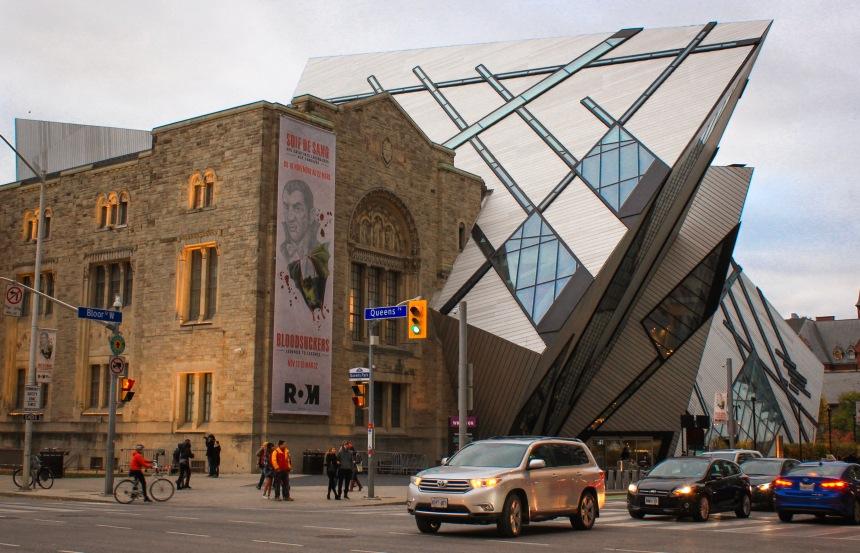 15. Royal Ontario Museum